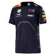 PUMA Red Bull Team Tee tričko