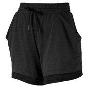 PUMA Soft Sports Drapey Shorts dámské šortky