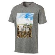 PUMA Photoprint Skyline Tee pánské tričko