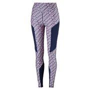 PUMA Bold Graphic FullTight dámské elastické kalhoty
