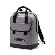 PUMA Campus Backpack woven batoh