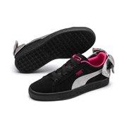 PUMA Suede Bow dámské boty