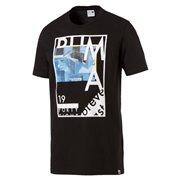 PUMA Photoprint Tee pánské tričko