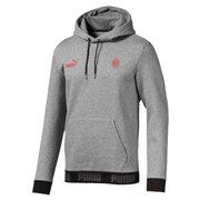 AC Milan FtblCulture Hoody pánské tričko