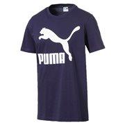 PUMA Classics Logo Tee pánské tričko