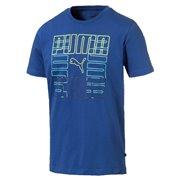 PUMA Brand Graphic pánské tričko