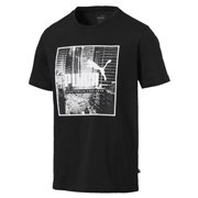 PUMA Photo Street Tee pánské tričko