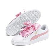 PUMA Basket Heart Reinvent Wns dámské boty