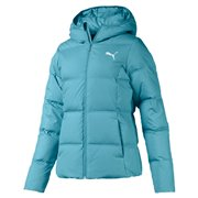 PUMA Essentials 400 Down HD Jkt dámská zimní bunda
