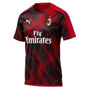 AC Milan Stadium Jersey pánské tričko
