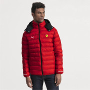 Ferrari SF Eco PackLite Jacket zimní bunda