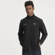 Mercedes MAPM SWEAT JACKET mikina