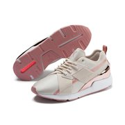 PUMA Muse X-2 Metallic Wns dámské boty