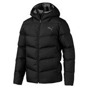PUMA Essentials 400 Down Hd jkt pánská zimní bunda