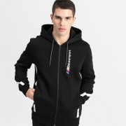 BMW MMS Hooded Sweat Jacket mikina