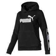PUMA Amplified Hoody FL dámská mikina