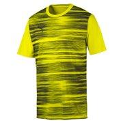 PUMA ftblNXT Graphic Shirt Core pánské tričko
