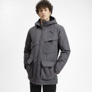 PUMA Essentials Protect Jacket pánská bunda