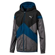 PUMA Reactive Reversible Jacket pánská bunda