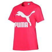 PUMA Classics Logo Tee dámské tričko