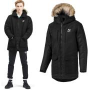 PUMA Classics Padded Jacket pánská zimní bunda