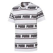 PUMA Amplified Tee pánské tričko