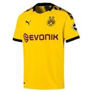 Borussia Dortmund Home Shirt tričko