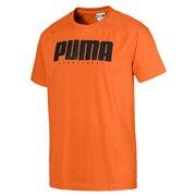 PUMA Athletics Tee pánské tričko