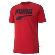 PUMA REBEL Bold Tee pánské tričko