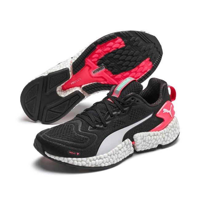 PUMA SPEED Orbiter Wns dámské boty, Barva: černá, Materiál: Svršek: mesh, textílie, syntetická vlákna, Mezipodešev: HYBRID pěna + IGNITE pěna, Podešev: guma, Ostatní: Sportovní boty SPEED Orbiter Wns vyrobeny z vysoce kvalitního materiálu, takže jejich dlouhá životnost je zaručena. Vnitřní stélka boty je vyrobena ze speciální SoftFoam+ pěny, která se stará o maximální pohodlí a oporu při nošení. Bota je vhodná ke každodennímu nošení. - Objednejte nyní online na Pumashop.cz.