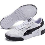 PUMA Cali Brushed Wns dámské boty