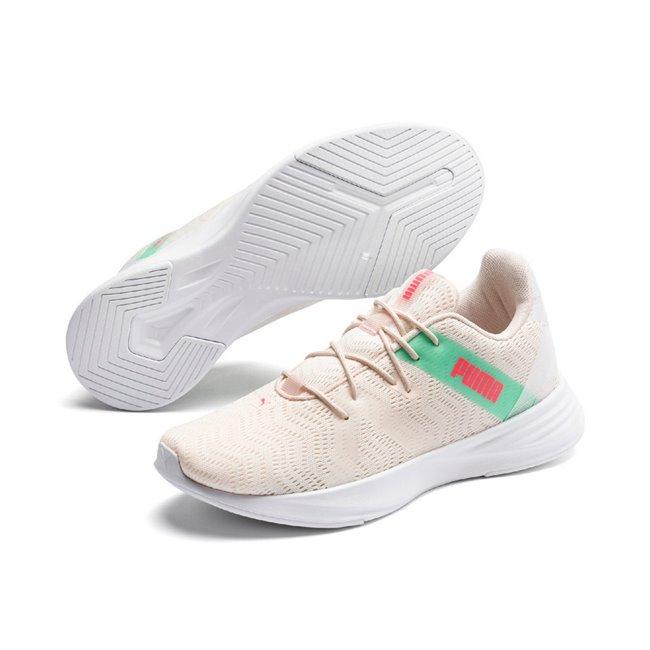 PUMA Radiate XT Jelly Wns dámské boty, Barva: růžová, Ostatní: Sportovní boty Radiate XT Jelly Wn s vyrobeny z vysoce kvalitního materiálu, takže jejich dlouhá životnost je zaručena. Vnitřní stélka boty je vyrobena ze speciální SoftFoam+ pěny, která se stará o maximální pohodlí a oporu při nošení. Bota je vhodná ke každodennímu nošení. - Objednejte nyní online na Pumashop.cz.