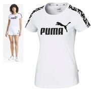 PUMA Amplified Tee dámské tričko