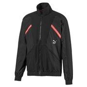 PUMA TFS Woven Jacket pánská bunda