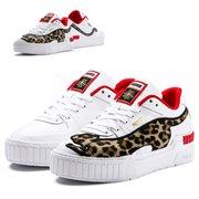 PUMA Cali Sport CHARLOTTE dámské boty