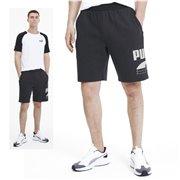 PUMA REBEL Bold Shorts pánské šortky