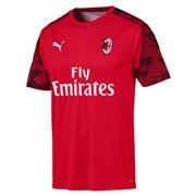 AC Milan Training Jersey SS pánské tričko