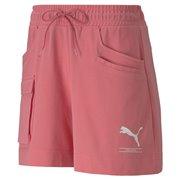 PUMA Nu-tility Shorts dámské šortky