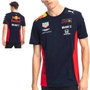 Aston Martin Red Bull Team Tee pánské tričko