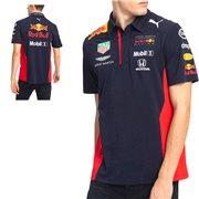 Aston Martin Red Bull Team Polo pánské tričko