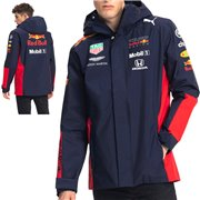 Aston Martin Red Bull Team Rain Jacket pánská bunda