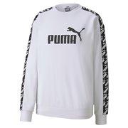 PUMA Amplified Crew Sweat TR dámská mikina