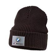 BMW M MTSP Beanie zimní čepice