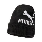 PUMA Archive Logo Beanie zimní čepice