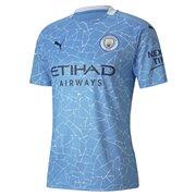Manchester City HOME Shirt Replica pánské tričko