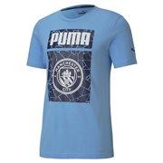 Manchester City ftblCore Graphic Tee pánské tričko
