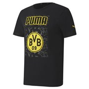 Borussia Dortmund ftblCore Graphic Tee pánské tričko