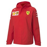Ferrari SF Team Jacket pánská bunda