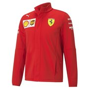 Ferrari SF Team Softshell Jacket pánská bunda