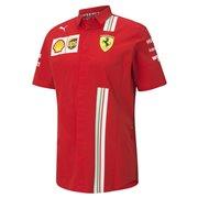 Ferrari SF Team Shirt pánské tričko